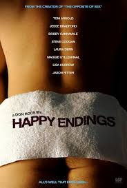 Phim Happy Endings (2005)