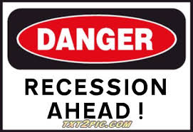 Wading through the Recession: