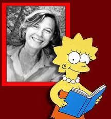 Lisa Simpson présentation 284126893