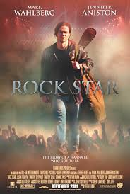 Gallery  Rock Star Poster