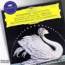 موسيقى بحيره البجع tchaikovsky swan