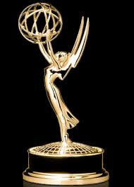 for two Daytime Emmys!