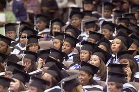B1: Who's the #1 Employer for Historically Black Colleges and University (HBCU) students and alumni….. take a Wild guess!