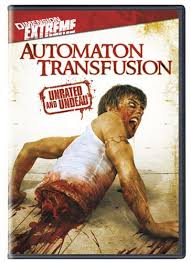 Automaton Transfusion Icon