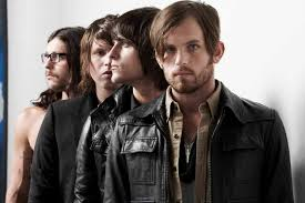 Kings Of Leon \x26amp; Band Of Horses