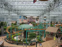 Mall of America; Bloomington,