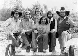 The Charlie Daniels Band 1975