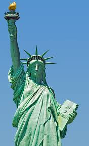 Statue of Liberty Coloring