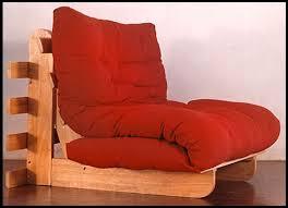 Some details about Futon sofa