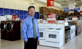 selling Sears appliances.