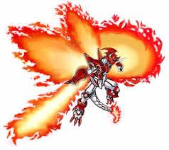 Digimon Adopts Xaki Game ShineGreymonBM