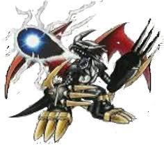 Digimon Adopts Xaki Game BlackImperialdramon-digimon-904943_329_297