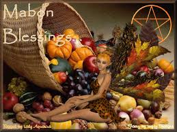 Happy Mabon