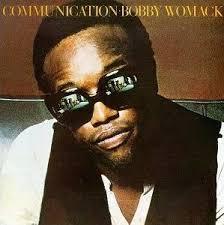 100 Albums cultes Soul, Funk, R&B Bobby%2BWomack%2B(Communication)%2B(1971)