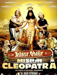 Phim Nữ Hoàng Cleopatra
