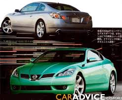 2011 Nissan Altima Car Pictures