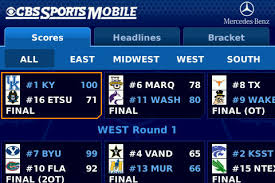 Download CBS Sports free for