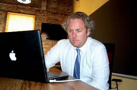 Andrew Breitbart is now