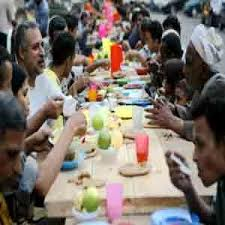 رمضان رمضان العالم