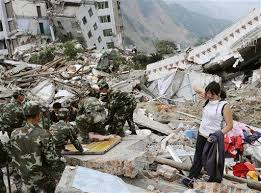 China Earthquake a Dam-Induced