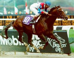 Breeders Cup Classic Jerry