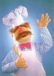 Κέηκ Chef