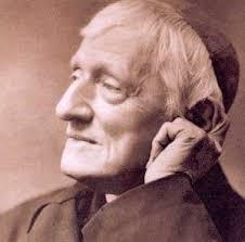 """Je lis l'ouvrage """"L'Antichrist"""" de John Henry Newman ! Cardinalnewman"""