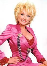 Dolly Rebecca Parton (born