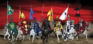 Medieval Times - Medieval