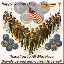 Happy Veterans Day 2009
