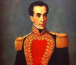 200 anys d ela independència de Veneçuela