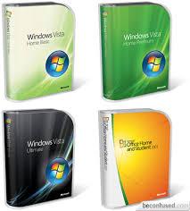 Windows Vista , Microsoft Office
