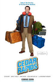 Cedar Rapids movie Ed Helms