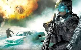 Tom Clancy s Ghost Recon