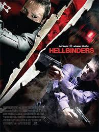 فيلم الاكشن Hellbinders مترجم - اكشن و اثارة - افلام اكشن اون لاين