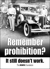 called Prohibition.