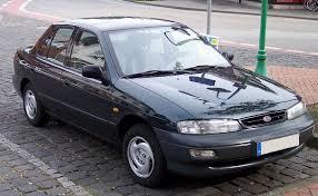 Kia Sephia