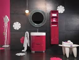 best apartment interior design pink bathroom vanities