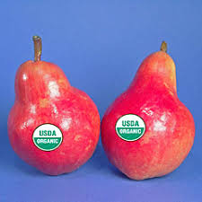 Organicpears