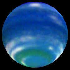 Springtime on Neptune