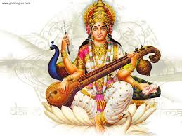 Wallpapers Backgrounds - Hindu Goddesses Wallpaper