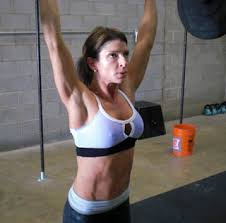 training at from CrossFit