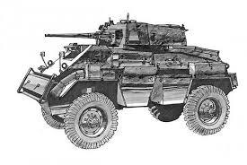 бронеавтомобиль A.E.C.