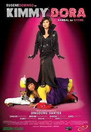 Kimmy Dora &#8211; Eugene Domingo