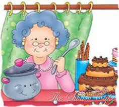 dedicato alle nonne