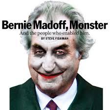 Bernie Madoff-- Is $171