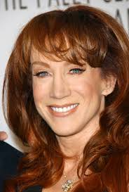 Kathy Griffin is Funny;