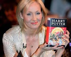J.K. Rowling isnt dodging