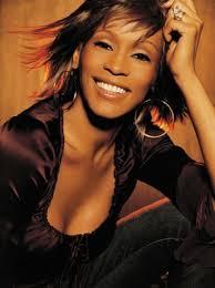 Whitney Houston ready for yet