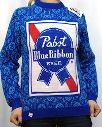 of the Pabst Blue Ribbon